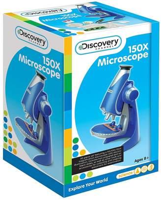 Discovery 150x Microscope