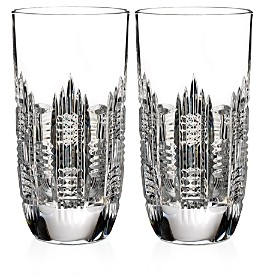 Highball Glass, Set of 2