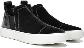 Vince Lucio Velvet Sneaker
