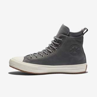 Converse Chuck Taylor All Star Waterproof Nubuck Boot Unisex Leather Boot