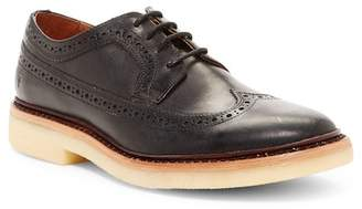 Frye Luke Wingtip Oxford