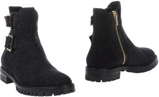 Fratelli Rossetti Ankle boots