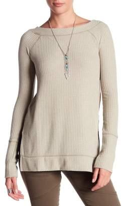 Anama Light Knit Top