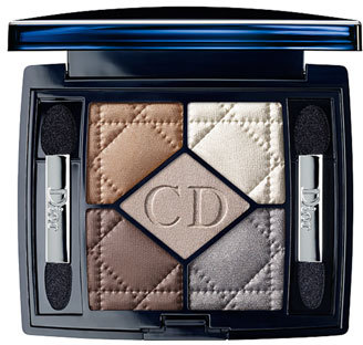 Christian Dior '5 Couleurs - New Look' Eyeshadow Palette