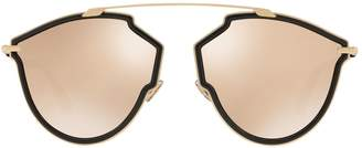 Christian Dior So Real Pop Metal Sunglasses