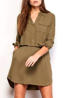 BB Dakota Shirt Dress