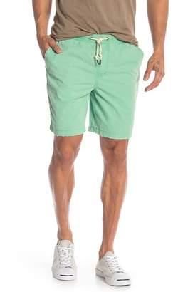 UNION DENIM Sun-Sational Pull-On Woven Shorts