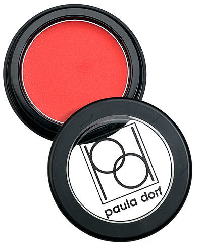 Paula Dorf Cheek Color Cream Blush, Candy Apple 1 ea