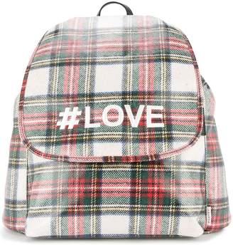 Ports V Love backpack