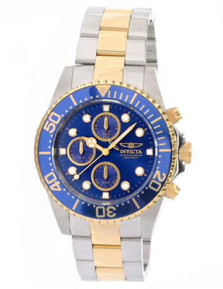 Zales Men's Invicta Pro Diver Watch (1773)