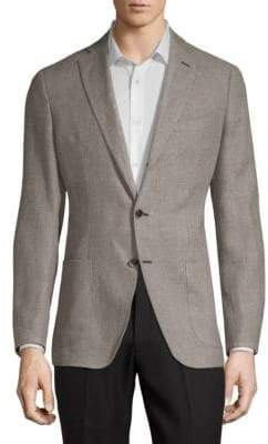COLLECTION Linen & Wool Sportcoat