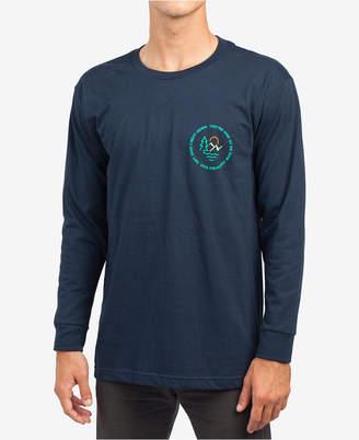 Neff Men's Certified Rad Logo Graphic T-Shirt