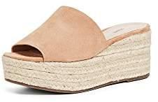 Schutz Women's Thalia Espadrille Wedge Sandal