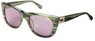 Vestal Women's St Jane VVSJ012 Cat-Eye Sunglasses