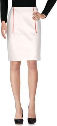Prada Knee length skirts - Item 35294095ML