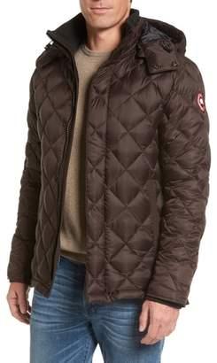 Canada Goose Hendriksen Quilted Down Coat