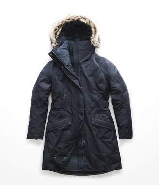 The North Face Women's Outer Boroughs Parka XL