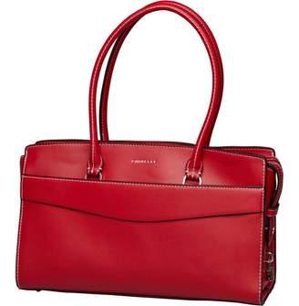 Fiorelli Womens Islington Flapover Tote Bag Pillar Box e7b119bbefbf3