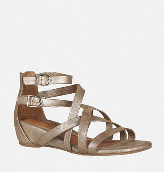 Avenue Grace Strappy Gladiator Sandal