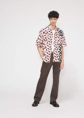 Marni Dance Bunny Short Sleeve Shirt