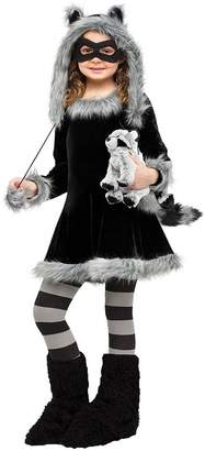 Fun World Costumes Sweet Raccoon Toddler Costume