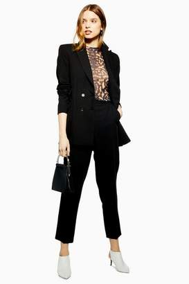 Topshop Womens Tall Suit Trousers