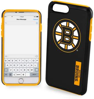 DAY Birger et Mikkelsen Forever Collectibles Boston Bruins Impact Dual Hybrid iPhone 7 Case