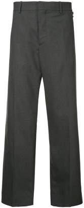 Oamc Marshall wide-leg trousers