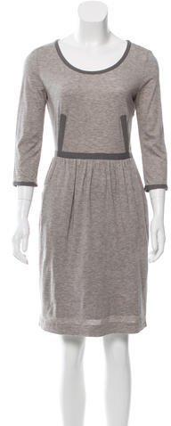 3.1 Phillip Lim3.1 Phillip Lim Knit Mini Dress