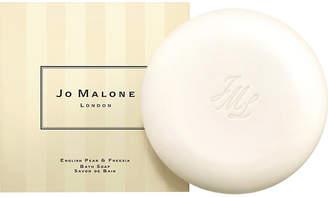 Jo Malone English Pear & Freesia bath soap 180g