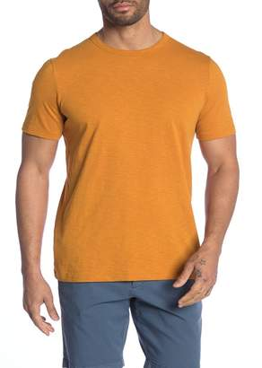 Theory Essential Short Sleeve Crew Neck Tee