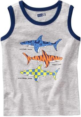 Crazy 8 Crazy8 Toddler Shark Tank
