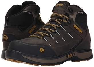 Wolverine Edge LX EPXtm Waterproof Carbonmax Men's Work Lace-up Boots