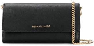 58c84576e MICHAEL Michael Kors Torebka crossbody wallet bag