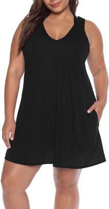 Becca Etc Breezy Cover-Up Dress