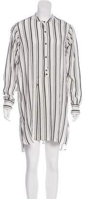 Isabel Marant Stripe Mini Dress w/ Tags