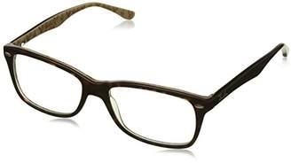 Ray-Ban Optical Frames 5228 Negro