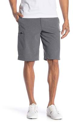 UNION DENIM Rainier Cargo Shorts
