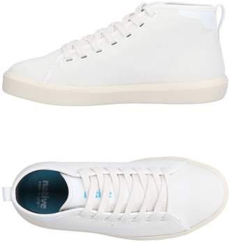 Native High-tops & sneakers - Item 11473769NC