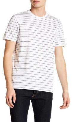 Perry Ellis Short Sleeve Space Dye Tee