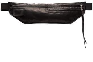 Rick Owens Money Belt Bag