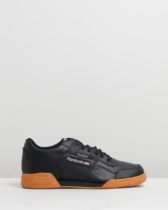 Reebok Workout Plus - Men's