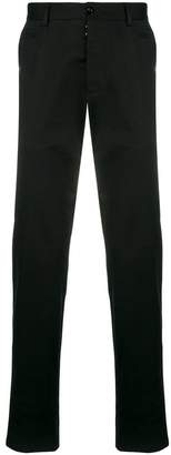Maison Margiela classic tailored chinos