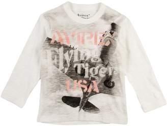 Avirex T-shirts - Item 12131076GP