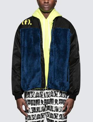 Flagstuff F/Z Fleece Jacket
