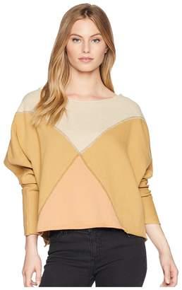 Free People Montauk Pullover Women's Clothing