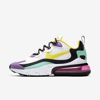 Nike Women's Shoe 270 React (Geometric Abstract)