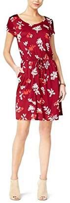 Lucky Brand Women's Wildflower Dress