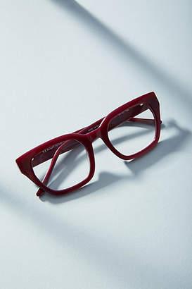Anthropologie Ilsa Square Reading Glasses