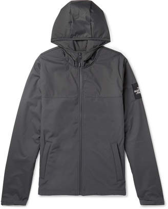 The North Face West Peak Shell Hooded Jacket